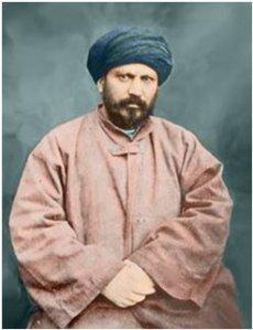 Jamaluddin Al Afghani